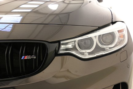 BMW M4 M4 Competition Package with an Individual Specification 24