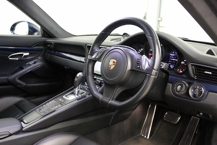 Porsche 911 Carrera 2 PDK with a Huge Specification 6