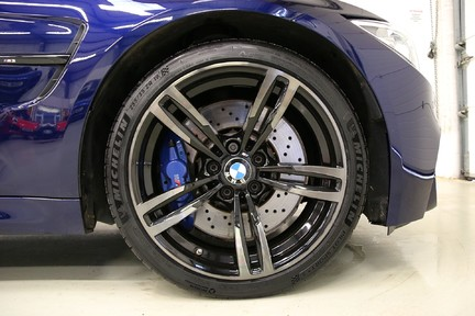 BMW M3 with Huge Spec - Carbon Interior, Harman Kardon, Reversing Camera 11