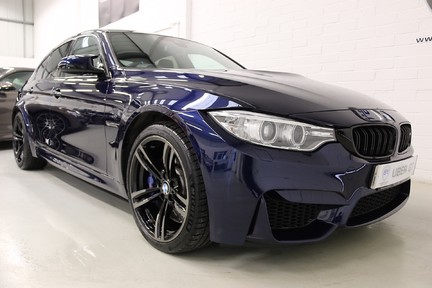 BMW M3 with Huge Spec - Carbon Interior, Harman Kardon, Reversing Camera 2