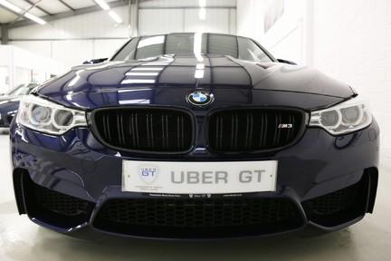 BMW M3 with Huge Spec - Carbon Interior, Harman Kardon, Reversing Camera 9