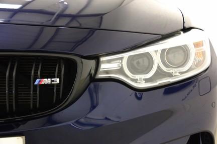 BMW M3 with Huge Spec - Carbon Interior, Harman Kardon, Reversing Camera 10