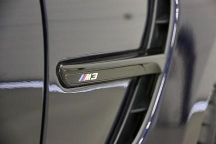 BMW M3 with Huge Spec - Carbon Interior, Harman Kardon, Reversing Camera 15