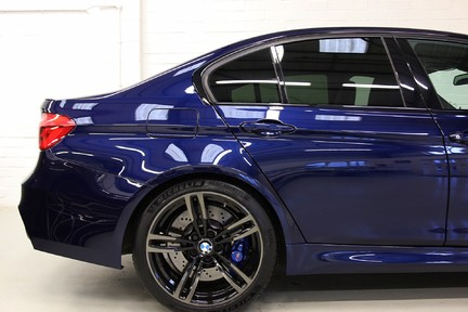 BMW M3 with Huge Spec - Carbon Interior, Harman Kardon, Reversing Camera 16