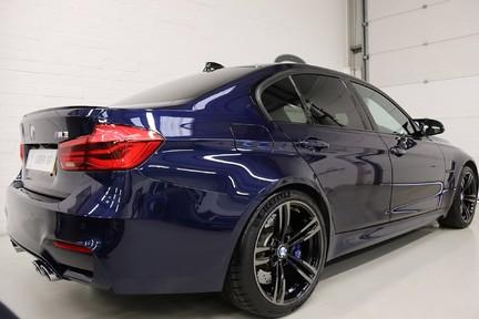 BMW M3 with Huge Spec - Carbon Interior, Harman Kardon, Reversing Camera 5