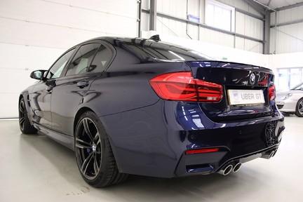 BMW M3 with Huge Spec - Carbon Interior, Harman Kardon, Reversing Camera 3