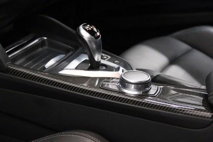 BMW M3 with Huge Spec - Carbon Interior, Harman Kardon, Reversing Camera 13