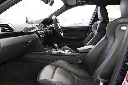 BMW M3 with Huge Spec - Carbon Interior, Harman Kardon, Reversing Camera 8