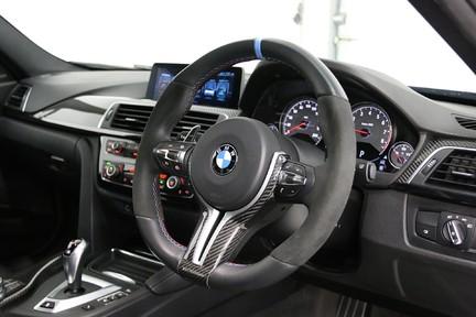 BMW M3 with Huge Spec - Carbon Interior, Harman Kardon, Reversing Camera 6