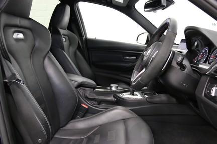 BMW M3 with Huge Spec - Carbon Interior, Harman Kardon, Reversing Camera 12