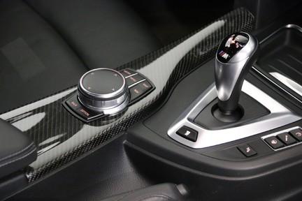 BMW M3 with Huge Spec - Carbon Interior, Harman Kardon, Reversing Camera 23