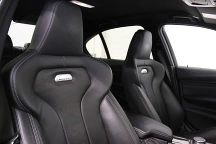 BMW M3 with Huge Spec - Carbon Interior, Harman Kardon, Reversing Camera 26
