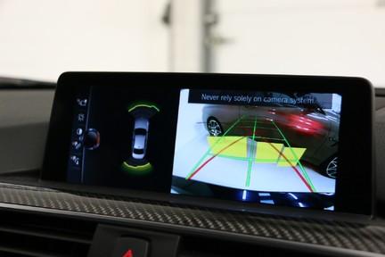 BMW M3 with Huge Spec - Carbon Interior, Harman Kardon, Reversing Camera 27