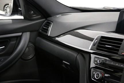 BMW M3 with Huge Spec - Carbon Interior, Harman Kardon, Reversing Camera 28