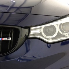 BMW M3 with Huge Spec - Carbon Interior, Harman Kardon, Reversing Camera 4