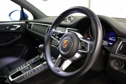 Porsche Macan GTS PDK with High Specification and FPSH 6