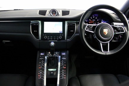Porsche Macan GTS PDK with High Specification and FPSH 22