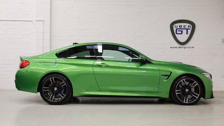 BMW M4 Individual Specification and FBMWSH Video