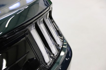 Ford Mustang Bullitt with Magne-Ride, B&O and More 14