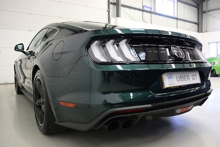 Ford Mustang Bullitt with Magne-Ride, B&O and More 3