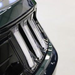 Ford Mustang Bullitt with Magne-Ride, B&O and More 4