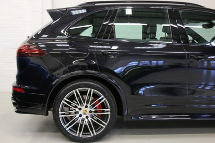 "Porsche Cayenne V6 GTS with 21"" Turbo Alloys, Pan Roof and Much More 16"