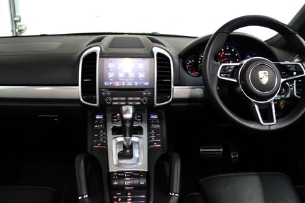 """Porsche Cayenne V6 GTS with 21"""" Turbo Alloys, Pan Roof and Much More 24"""