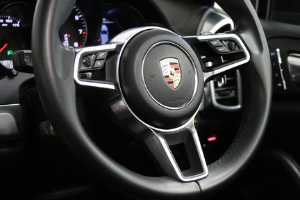 """Porsche Cayenne V6 GTS with 21"""" Turbo Alloys, Pan Roof and Much More 25"""