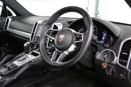 """Porsche Cayenne V6 GTS with 21"""" Turbo Alloys, Pan Roof and Much More 7"""