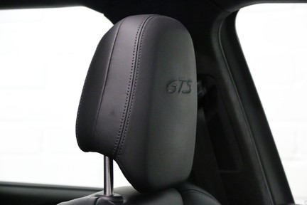 """Porsche Cayenne V6 GTS with 21"""" Turbo Alloys, Pan Roof and Much More 28"""
