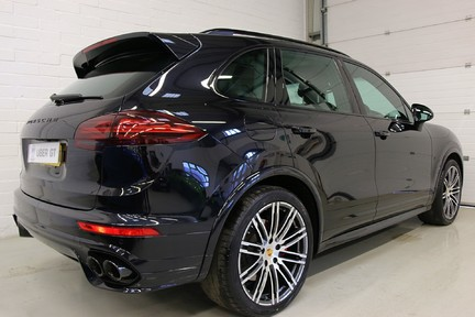 "Porsche Cayenne V6 GTS with 21"" Turbo Alloys, Pan Roof and Much More 6"
