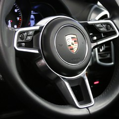"""Porsche Cayenne V6 GTS with 21"""" Turbo Alloys, Pan Roof and Much More 3"""