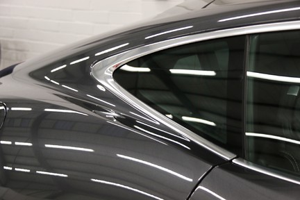 Jaguar F-Type R AWD with a Great Spec and Just Serviced by Jaguar 12