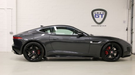 Jaguar F-Type R AWD with a Great Spec and Just Serviced by Jaguar Video