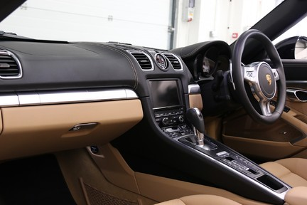 Porsche Boxster S PDK - One Owner, Exquisite Example 4