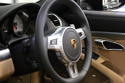Porsche Boxster S PDK - One Owner, Exquisite Example 25