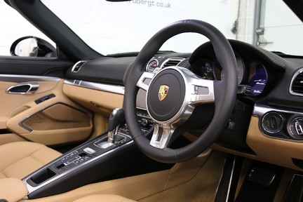 Porsche Boxster S PDK - One Owner, Exquisite Example 6
