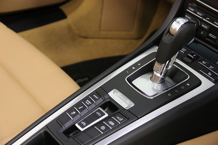 Porsche Boxster S PDK - One Owner, Exquisite Example 24