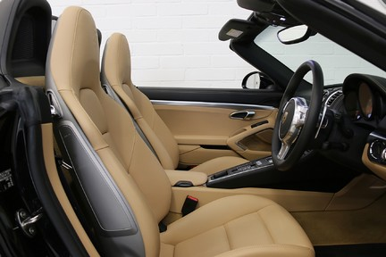 Porsche Boxster S PDK - One Owner, Exquisite Example 10