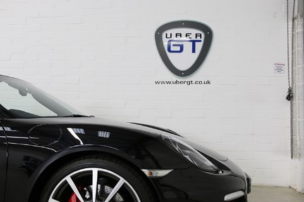 Porsche Boxster S PDK - One Owner, Exquisite Example 30