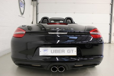 Porsche Boxster S PDK - One Owner, Exquisite Example 7
