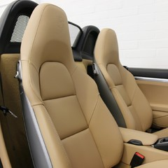 Porsche Boxster S PDK - One Owner, Exquisite Example 3