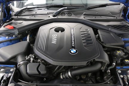 BMW 1 Series M140i with Professional Navigation and More 14