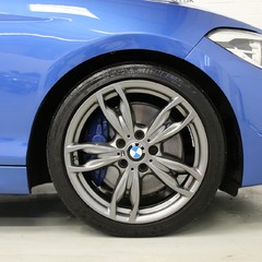 BMW 1 Series M140i with Professional Navigation and More 2