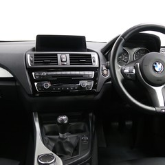 BMW 1 Series M140i with Professional Navigation and More 3