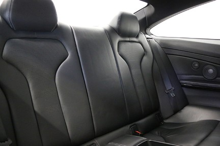 BMW M4 with a Great Specification Including Harman Kardon 21