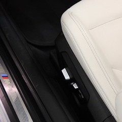 BMW M4 DCT Coupe with an Individual Interior and Great Specification 4