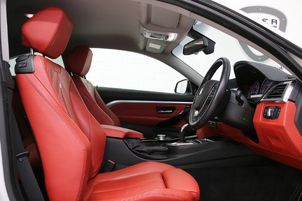 BMW Alpina D4 Bi-Turbo Coupe in Stunning Condition 28