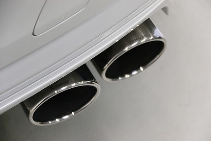 BMW Alpina D4 Bi-Turbo Coupe in Stunning Condition 27