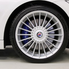 BMW Alpina D4 Bi-Turbo Coupe in Stunning Condition 1